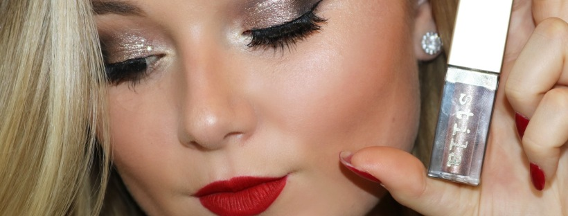 Vintage Hollywood Glamour Full Face Makeup Tutorial
